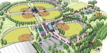 Memorial Park – City of York, York County