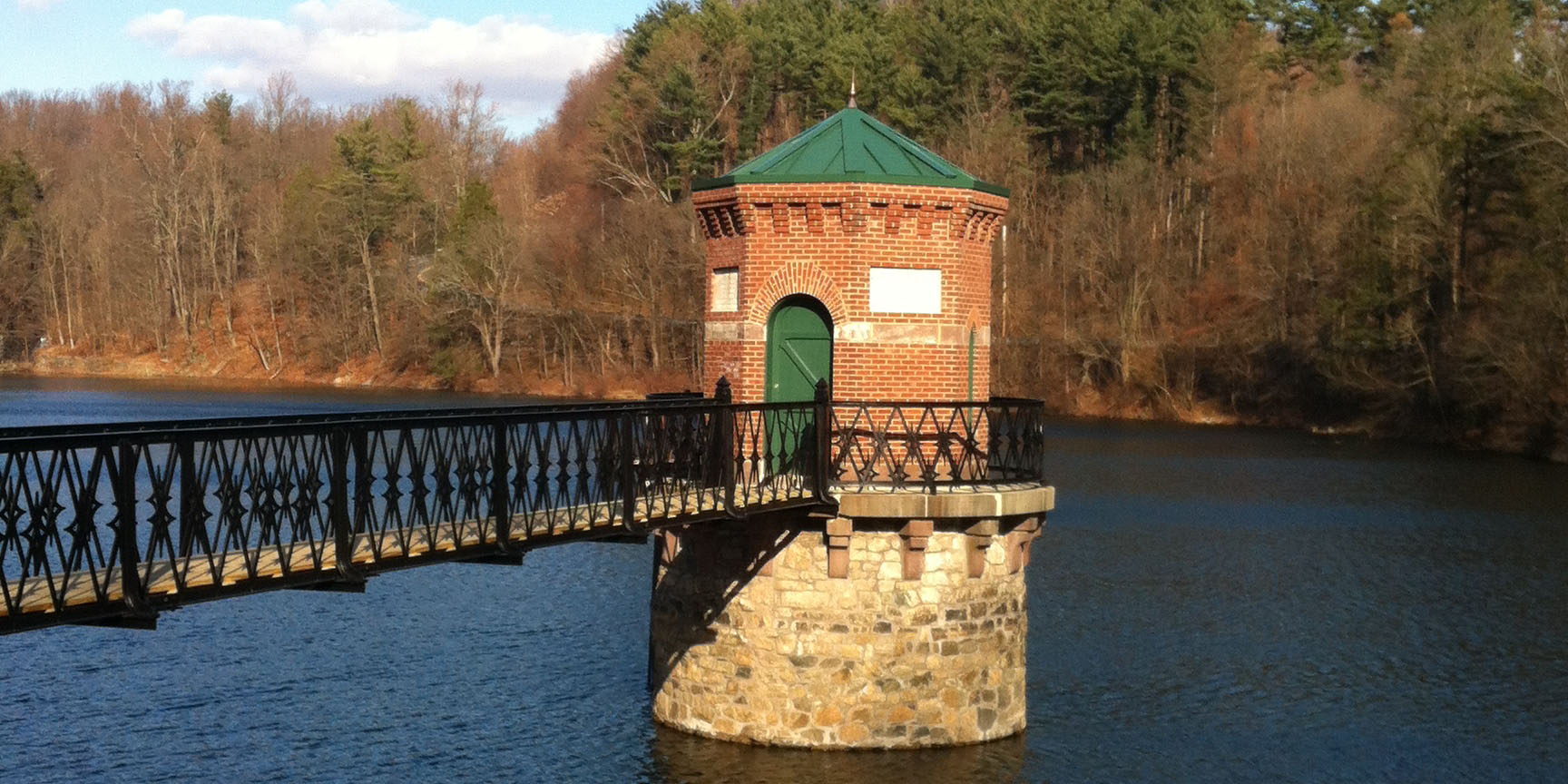 Antietam Lake County Park – Alsace and Lower Alsace Townships, Berks County