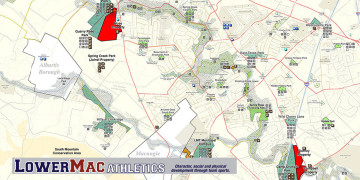 Lower Macungie Athletics Field and Facilities Plan