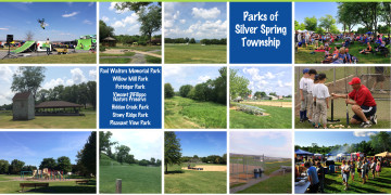 Silver Spring Township Comprehensive Recreation, Parks and Open Space Plan Update