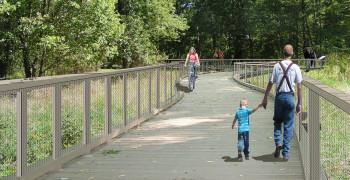 Tri-Municipal Trail and Greenway Plan, Bucks County